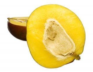 Mango, jugosa