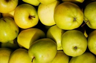 manzanas manzanas verdes