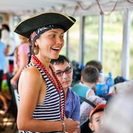 marinero mujer