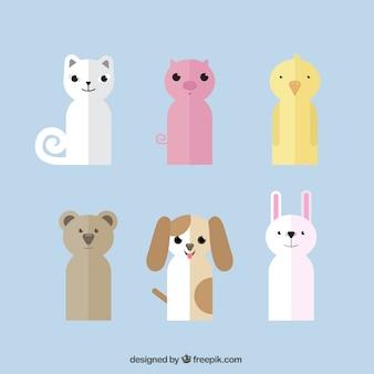 Mascotas animales