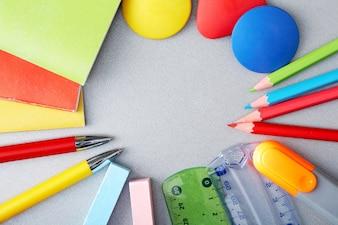 Materiales para diseñar