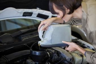 Las novedades sobre la gasolina sobre su coste