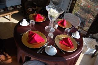 mesa de comedor, mesa