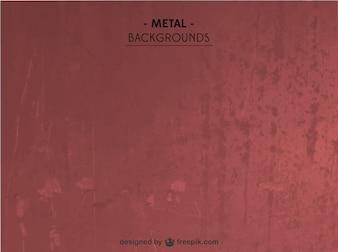 Textura de metal oscuro
