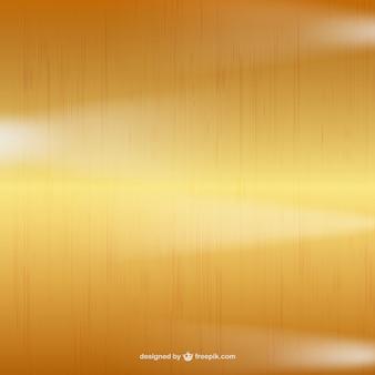 Textura metálica dorada