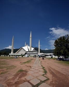 Mezquita faisal
