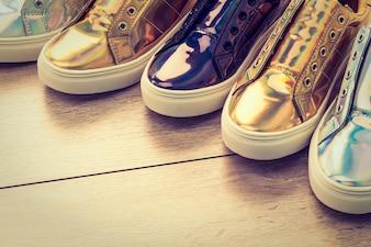 Moda zapatos y zapatillas
