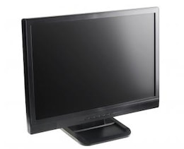 monitor de espacios