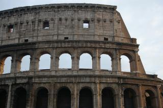 Monumento de Italia Roma, Roma