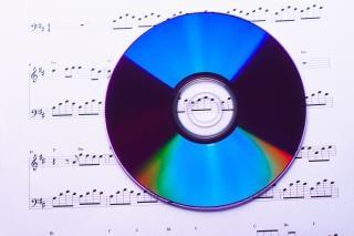 Multimedia de música