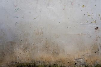 Muro sucio