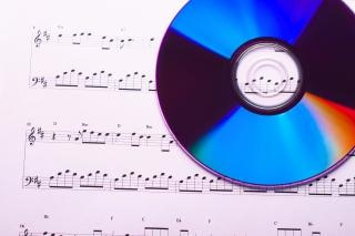 Música audio