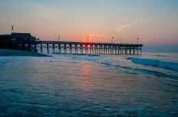 Myrtle Beach Carolina del Sur costa