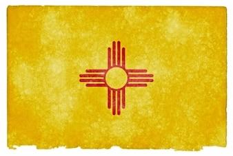 New mexico grunge bandera