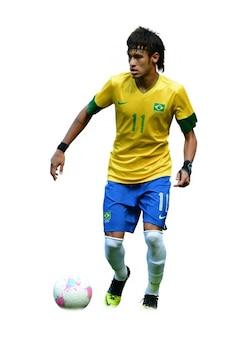 neymar Selección Nacional de Brasil