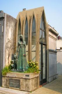 nicho gótico