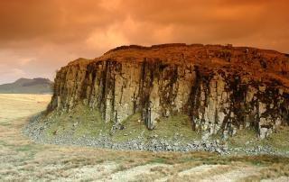 Northumberland, pared