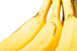 Nutrientes del banano
