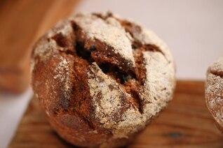 Pan del artesano