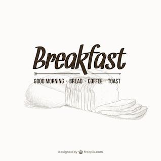 Pan y desayuno