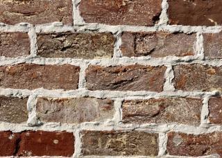 pared de ladrillos, la industria