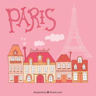 París esbozado