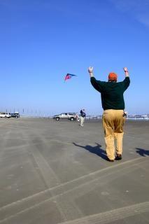 Pato - El equipo de vuelo de cometas,
