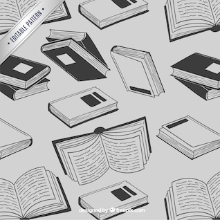 Patrón de libros