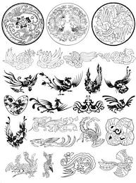 patrón de Phoenix caso de vectores -4
