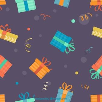 Patrón de regalos