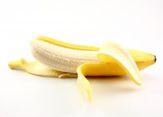 Pelado del plátano