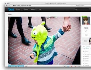 personalizado Safari navegador Chrome interfaz de psd