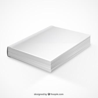 Libro maqueta Perspectiva