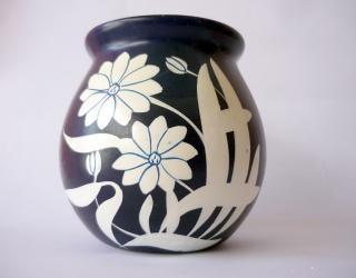 pieza de decoración, hecho a mano