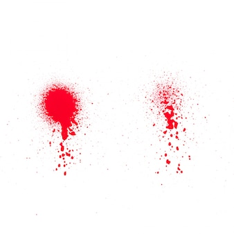 Spray Paint Drip X