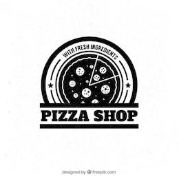 Pizzería insignia