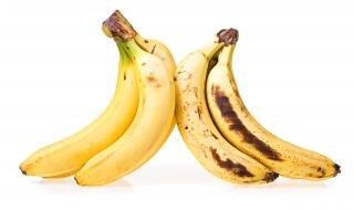 Plátano, jugosa