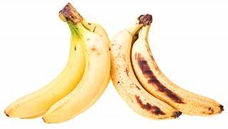 Plátanos, saludable