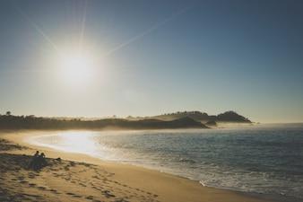 Playa Sunray Panorama