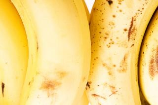 Plátano, harina de
