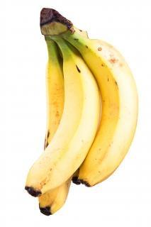 Plátano, la vitamina