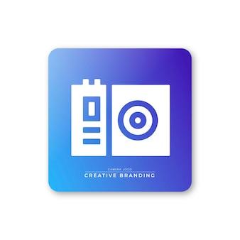 Polaroid icono