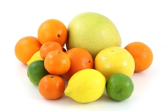 pomelo pomelo alimentos cítricos naranja limón