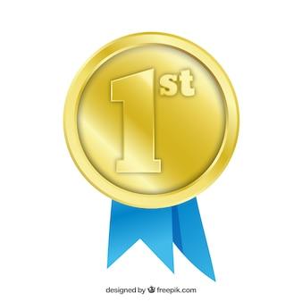 Premio del primer lugar