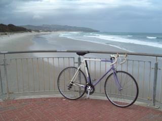 Raleigh Trilite ligero, bicicleta ligera,
