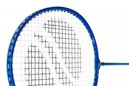 raqueta de bádminton, raqueta, pelota