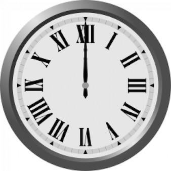 reloj orologio