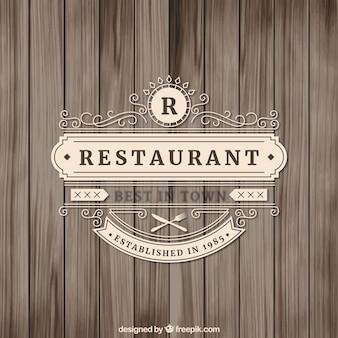 Restaurante logo Ornamentales