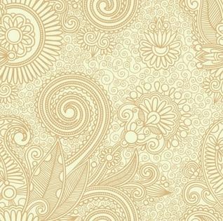 resumen de antecedentes sin fisuras patrón floral