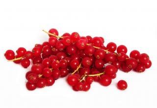 rojo grosella blanca